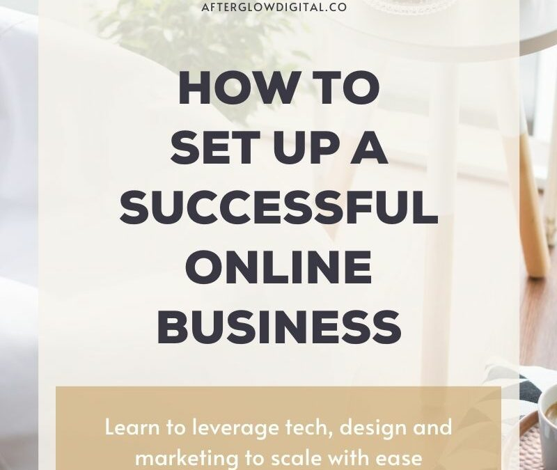 How to Start an Online Business in 2021: The Ultimate Survival Guide for Solopreneurs